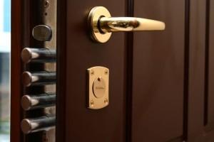 درب ضد سرقت سمنان