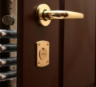 درب ضد سرقت عسلویه