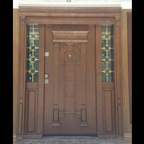 درب لابی کد E02