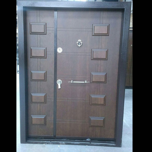 درب لابی کد E09